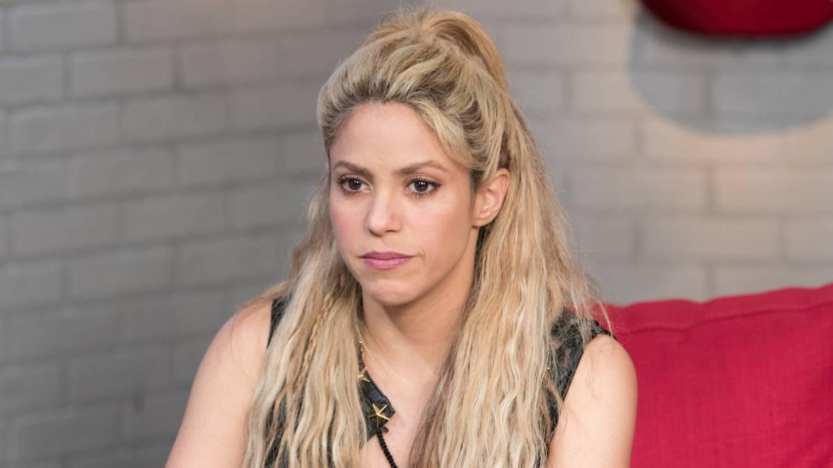 Shakira no se someterá a operación en sus cuerdas vocales