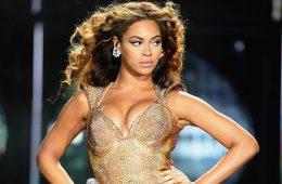 Beyoncé hace historia en Spotify