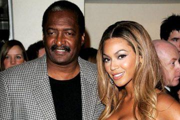 El papá de Beyoncé asegura que su hija no tendría tanto éxito si no fuera por su color de piel