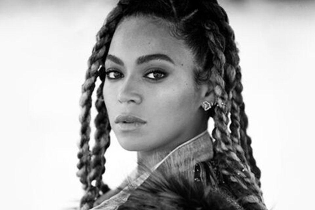 Beyoncé registró los nombres de 6 nuevas canciones