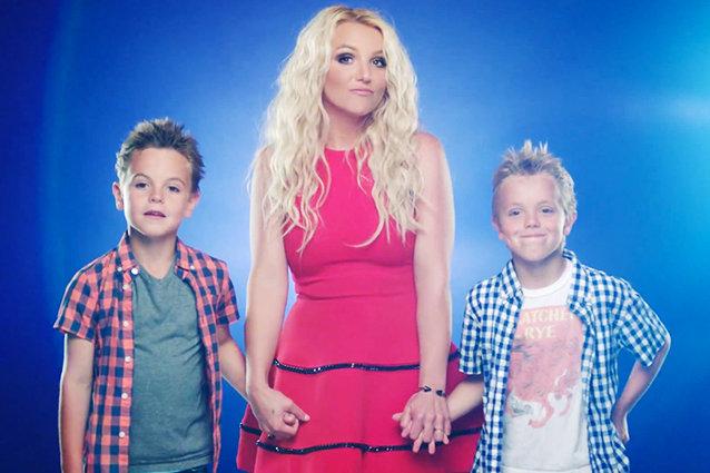Ex esposo de Britney Spears le exige más dinero mensual ...
