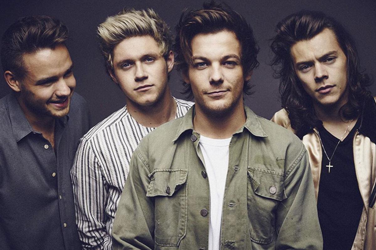 Integrantes de One Direction cierran una empresa que gestionaban en conjunto