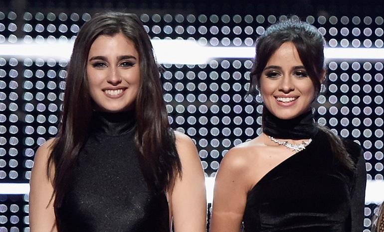 Lauren Jauregui se pronuncia sobre su supuesto romance con Camila Cabello