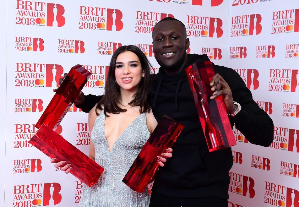 Ganadores de los Brit Awards 2018