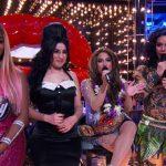 """""""Lip Sync Battle"""" con Fifth Harmony registra la peor audiencia del programa"""