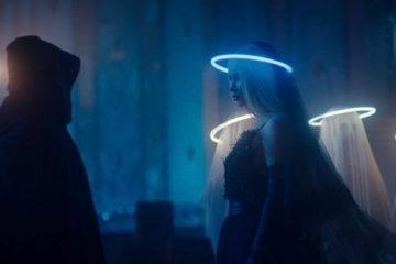 """Iggy Azalea anuncia fecha de lanzamiento y revela adelantos del vídeo de """"Savior"""""""