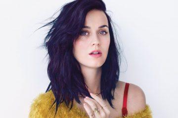 Katy Perry reescribiría una de sus canciones más exitosas si tuviera la oportunidad
