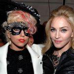 Vogue humilla a Madonna en favor de Lady Gaga