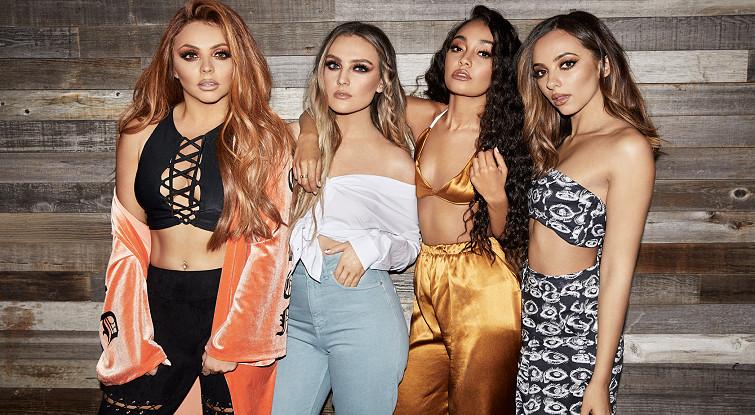 A pesar de tener la mayor cantidad de votos, Little Mix perdió en los BRIT Awards