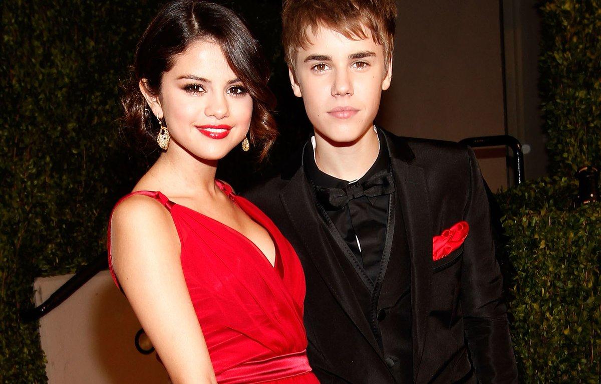 Captan a Selena Gomez y a Justin Bieber en medio de escapada romántica