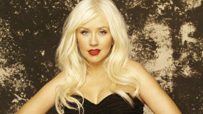 Christina Aguilera revela quienes son sus mujeres favoritas de la música