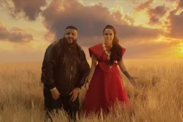 """Demi Lovato y DJ Khaled lanzaron el vídeo musical de """"I Belive"""""""