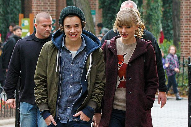 Harry Styles hizo referencia a Taylor Swift en uno de sus conciertos
