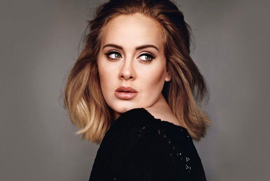 Se confirma el regreso de Adele a la música con presentaciones y promoción por todo lo alto