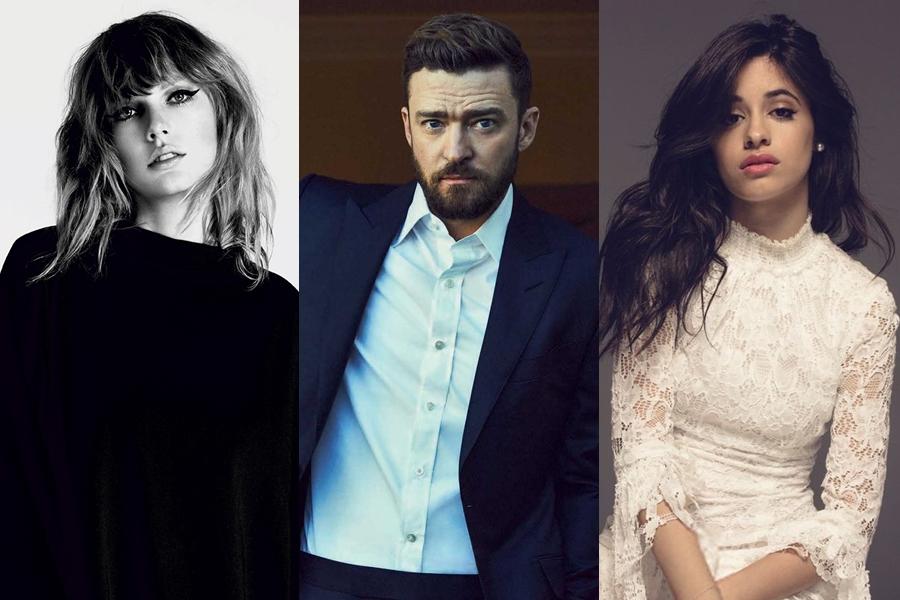Conoce los álbumes más vendidos en EE.UU. hasta los momentos en 2018