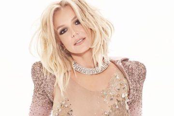 "Escucha canción descartada del álbum ""Blackout"" de Britney Spears"