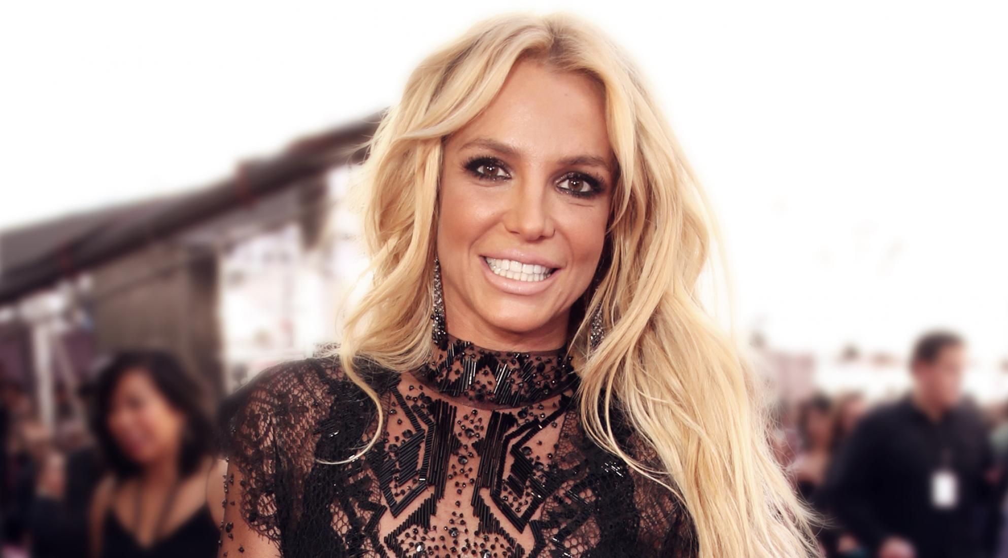 """Britney Spears revela lo que es su """"proyecto secreto"""""""