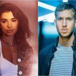 ¿Dua Lipa y Calvin Harris están por lanzar nuevo sencillo?