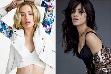 A Iggy Azalea le gustaría colaborar con Camila Cabello