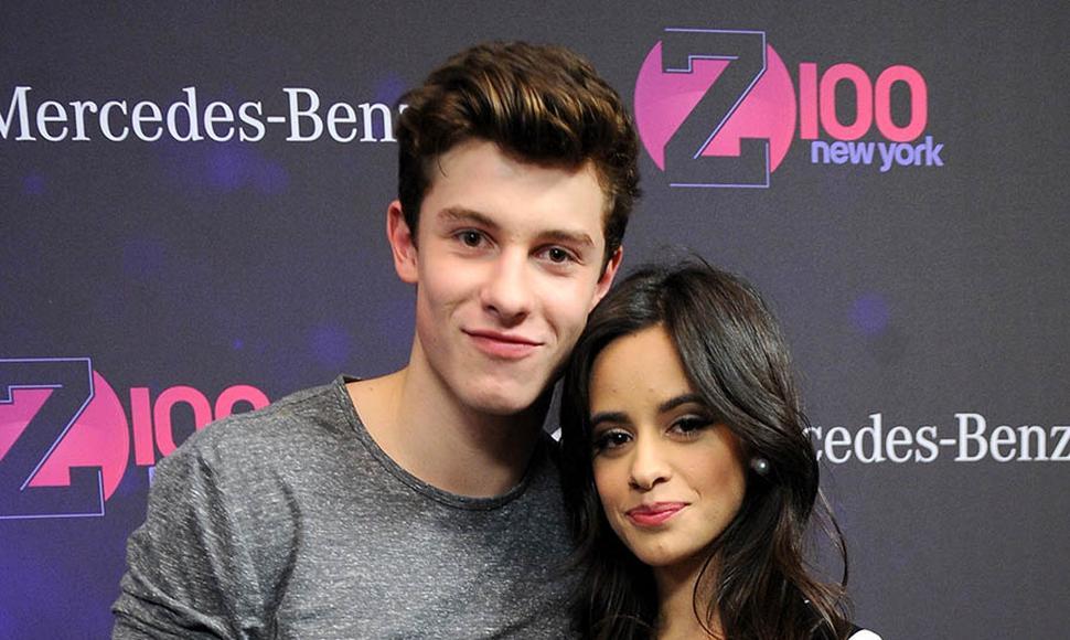 Camila Cabello habla sobre la nueva música de Shawn Mendes