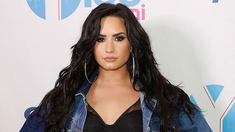 Demi Lovato responde a hater que criticó fuertemente la experiencia de conocerla