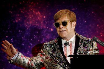 Conoce el tracklist del álbum en tributo a Elton John