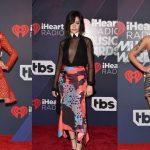 Los mejores y los peores vestidos de los iHeartRadio Music Awards 2018