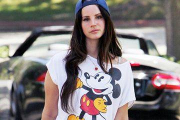 ¿Lana Del Rey está trabajando en un nuevo proyecto para Disney?