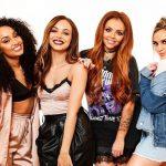 Little Mix rompe récord en Reino Unido