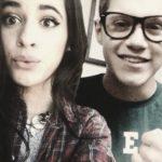 Niall Horan hizo cover de canción de Camila Cabello
