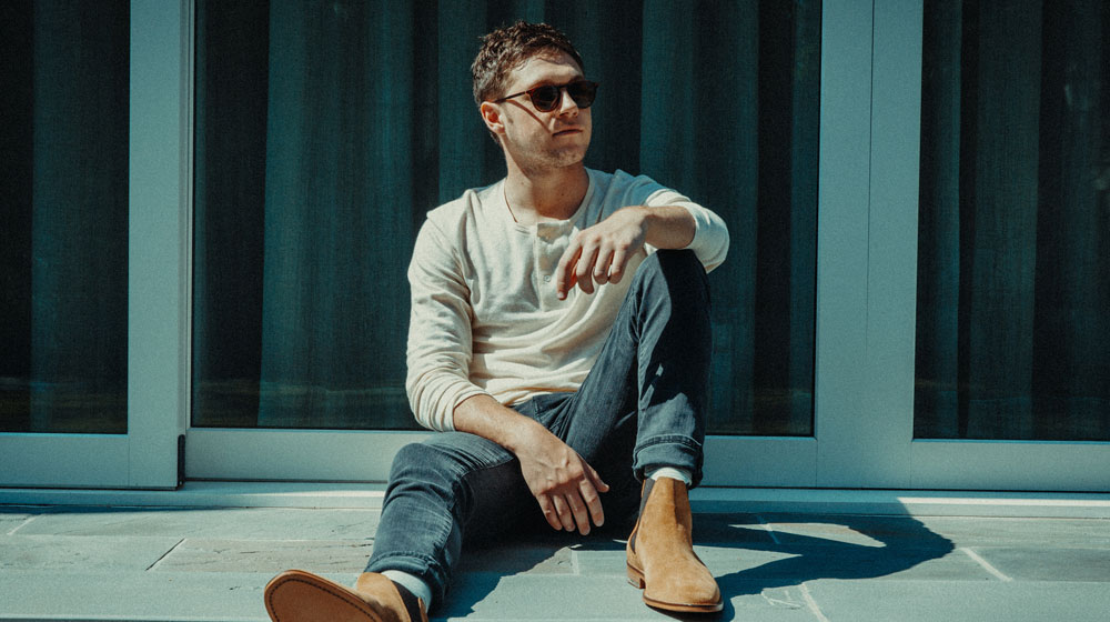 "Niall Horan revela adelanto y fecha de lanzamiento del vídeo de ""On The Loose"""
