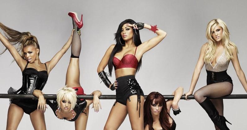 Integrante de las Pussiycat Dolls habla sobre el regreso del grupo