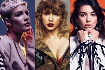 Conoce las canciones más añadidas en las radios pop de EE.UU. la semana pasada