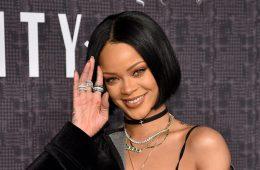 Rihanna hizo que Snapchat perdiera 800 millones de dolares