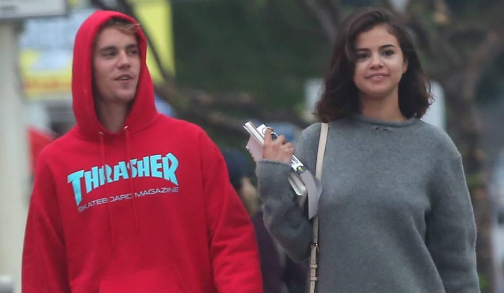 Medio revela la razón por la que Justin Bieber y Selena Gomez se están dando un tiempo
