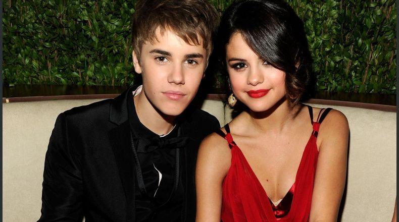 Selena Gomez y Justin Bieber se están tomando un tiempo