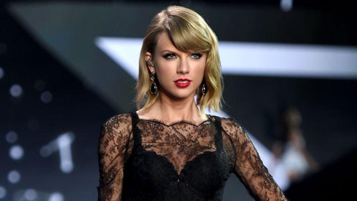 Taylor Swift quedó fuera del Billboard Hot 100 esta semana
