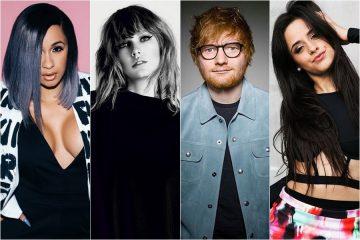 Conoce las predicciones tempranas para el Hot 100 de la próxima semana