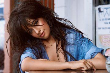 Se filtra canción inédita de Camila Cabello
