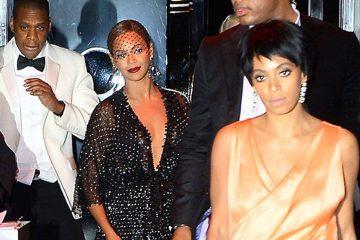 Padre de Beyoncé habla sobre la pelea de Jay-Z y Solange en un ascensor