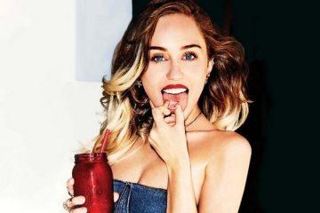 Miley Cyrus está trabajando en nueva música