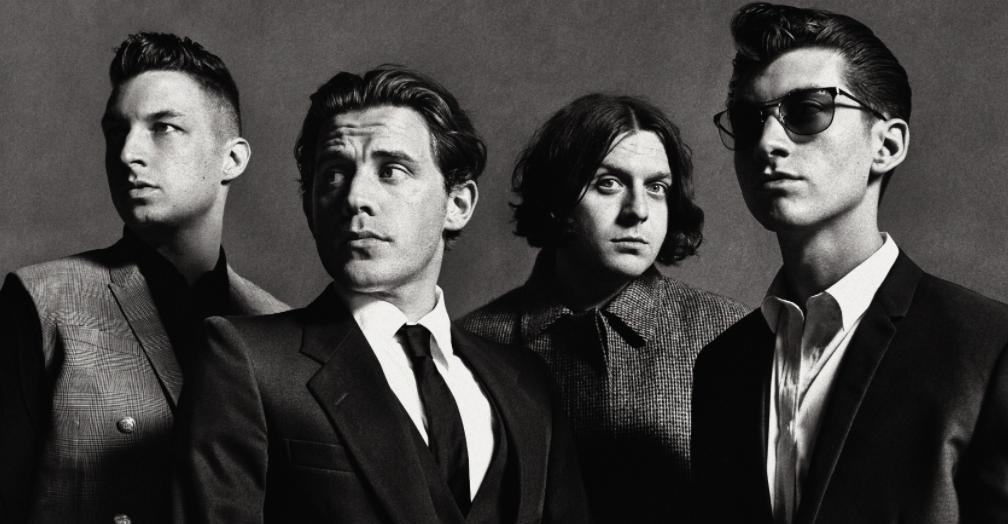 Arctic Monkeys anunció su nuevo álbum de estudio