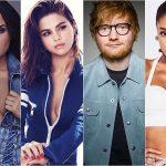 Estas son las canciones ganadoras de los ASCAP Pop Music Awards 2018