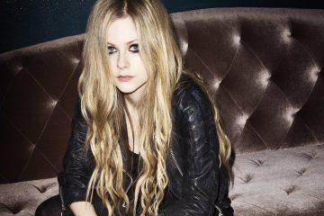 Avril Lavigne habla sobre un nuevo sencillo