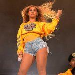 Ventas de Beyoncé aumentaron en más de un 200%
