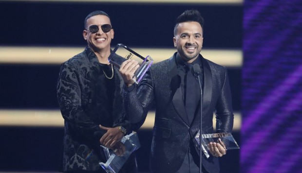 Los ganadores de los Billboard Latin Music Awards 2018