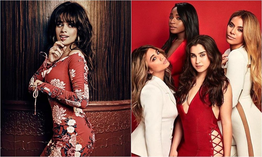 Camila Cabello rompió récord de Fifth Harmony