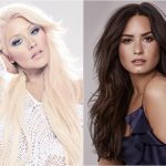 """Se confirma que """"Fall In Line"""" es la canción de Christina Aguilera y Demi Lovato"""
