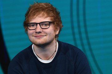 """Ed Sheeran anuncia el lanzamiento del vídeo musical de """"Happier"""""""