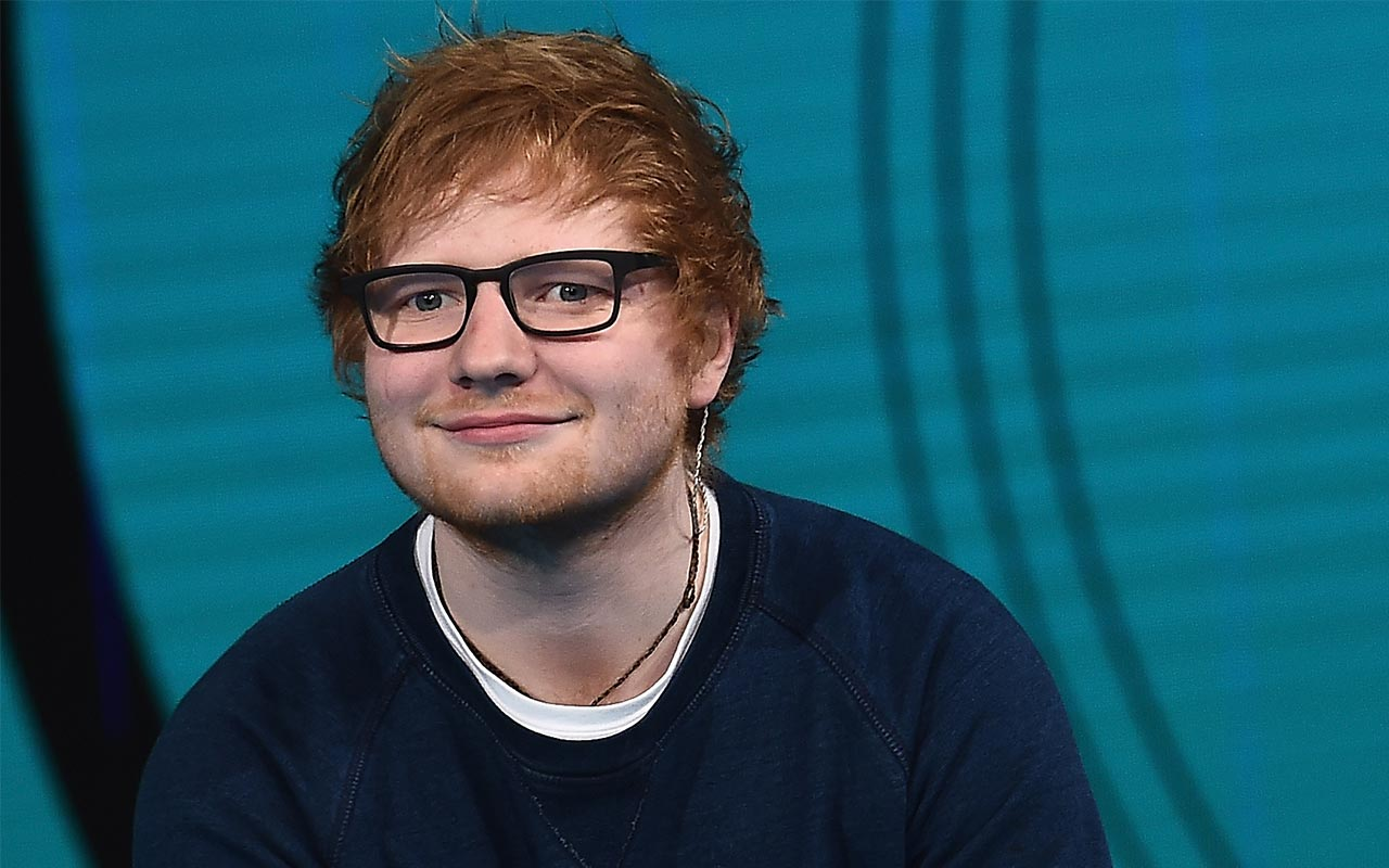 "Ed Sheeran anuncia el lanzamiento del vídeo musical de ""Happier"""